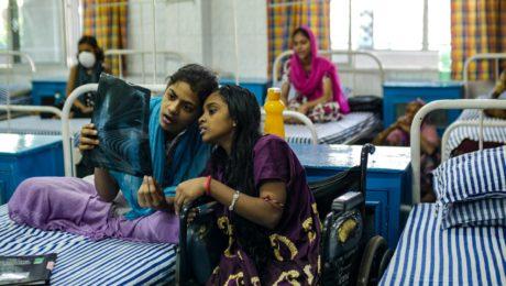 Tuberkulose, Indien